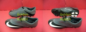 Sepatu Outdoor Nike Vapor Gray