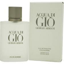 Armani Aqua Di Gio Pour Home  ( KW SUPER )