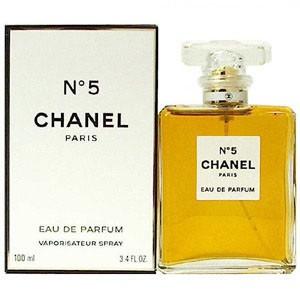 Chanel  No.5    ( KW SUPER )