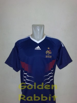 Jersey France Home