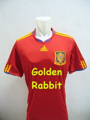 Jersey Spain Home