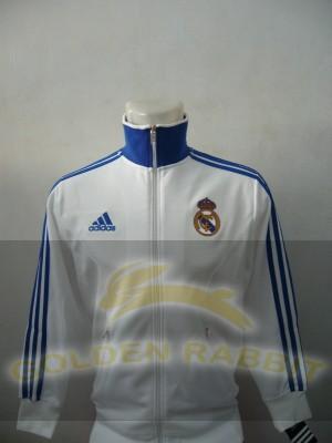 Jaket Real Madrid 001