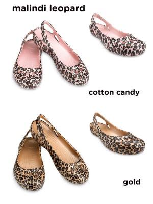 crocs malindi leopard