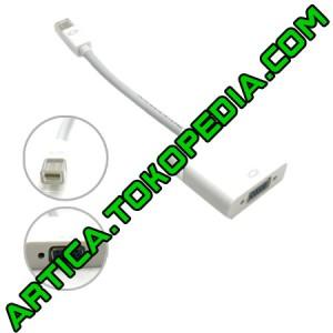 Kabel mini DP to VGA