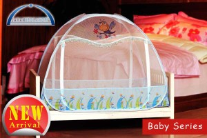 Bed Canopy Baby Series