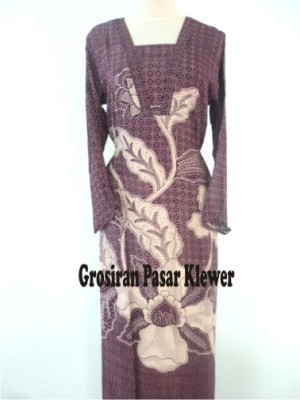 Longdress Batik 05