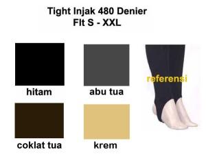 Tight Injak 480 D