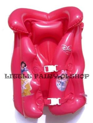 Princess Swim Vest