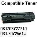 compatible toner
