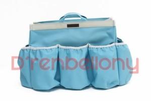 Diaper Bag Organizer D'Renbellony (BLUE)