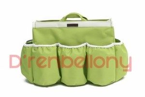 Diaper Bag Organizer D'Renbellony (GREEN)