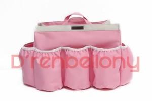 Diaper Bag Organizer D'Renbellony (PINK)