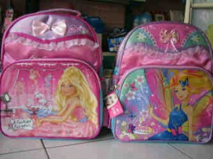 Tas TK Barbie