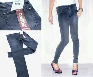 Jegging (Legging Jeans) Merk Zara
