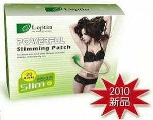 Leptin SLimming Patch - Koyo PeLangsing, Cocok Untuk Semua Usia