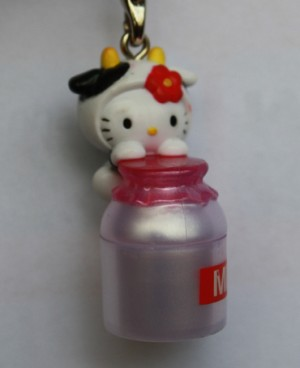GANTUNGAN HP HELLO KITTY (GH-057)