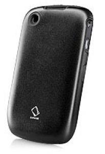 Capdase Original Alumor Metal Case Blackberry 8520/9300 Black