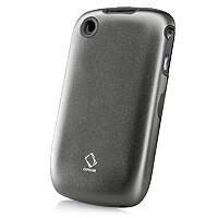 Capdase Original Alumor Metal Case Blackberry 8520/9300 Grey