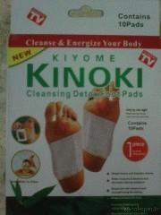 Kinoki Detok Foot @pcs