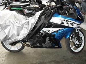 Sarung Motor Ninja 250