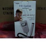 Fetal Doppler Bistos Hi-bebe Sound