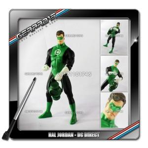 Hal Jordan - DCD - Loose