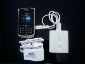 SANYO ENELOOPE MOBILE BOOSTER