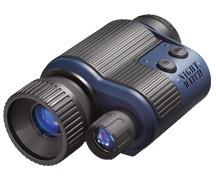 Teropong Malam Bushnell NightWatch Night Vision Bushnell 260224W OK