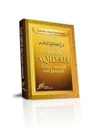 SYARAH AQIDAH AHLUSSUNAH WALJAMAAH
