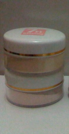 LOOSE POWDER SHIMERRING 7H