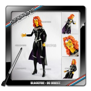 Blackfire - DC Direct - Loose