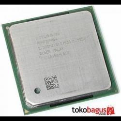 Prossesor Intel Pentium 4 2,4 GHz