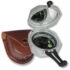 Kompass Brunton 5008 Kompas Geologi