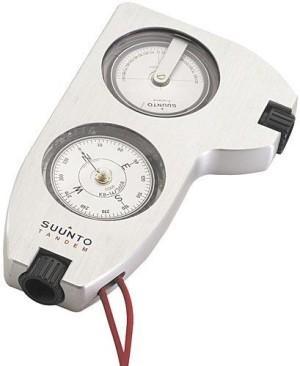 Suunto Tandem Compass Dan Clinometer