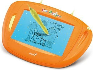 """GENIUS 5""""X8"""" Graphic Tablet Pen For Your Lovely KIDS"""