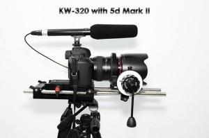 KENWOOD KW-320