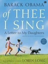 Barack Obama: Surat Untuk Putri-Putriku