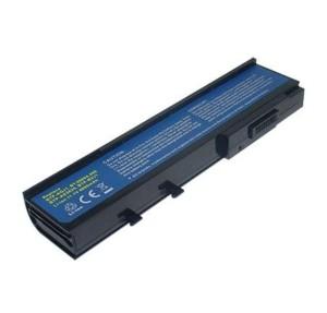 Baterai Acer Aspire Series Lithium Ion (OEM) - Kapasitas Lebih Besar - Tahan Lebih Lama - A01