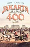 Jakarta; 400 tahun