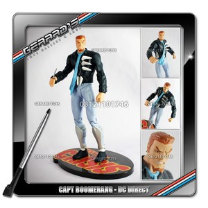 Capt Boomerang - DC Direct - Loose
