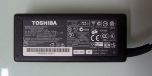Adaptor Notebook Toshiba 19V 3.42A