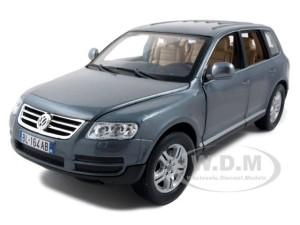 Volkswagen Touareg (Bburago)