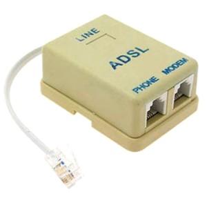 ADSL Signal Separator