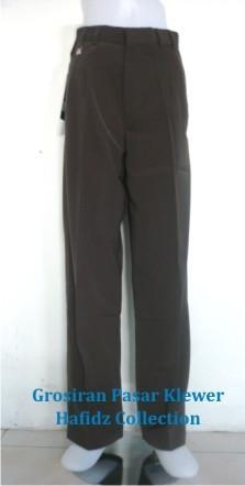 Celana Panjang Standar 01