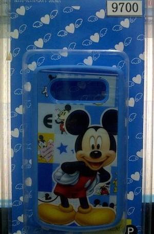 Soft Jacket Mickey