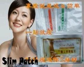 SLIM PATCH  1 Pak Isi 10 Patch