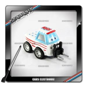 Luigi Sport - Cars Electronics - Loose