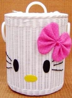 LL4BV.Laundry basket