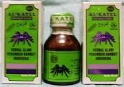 ALKATEL (penumbuh rambut)