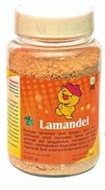 LAMANDEL BOTOL
